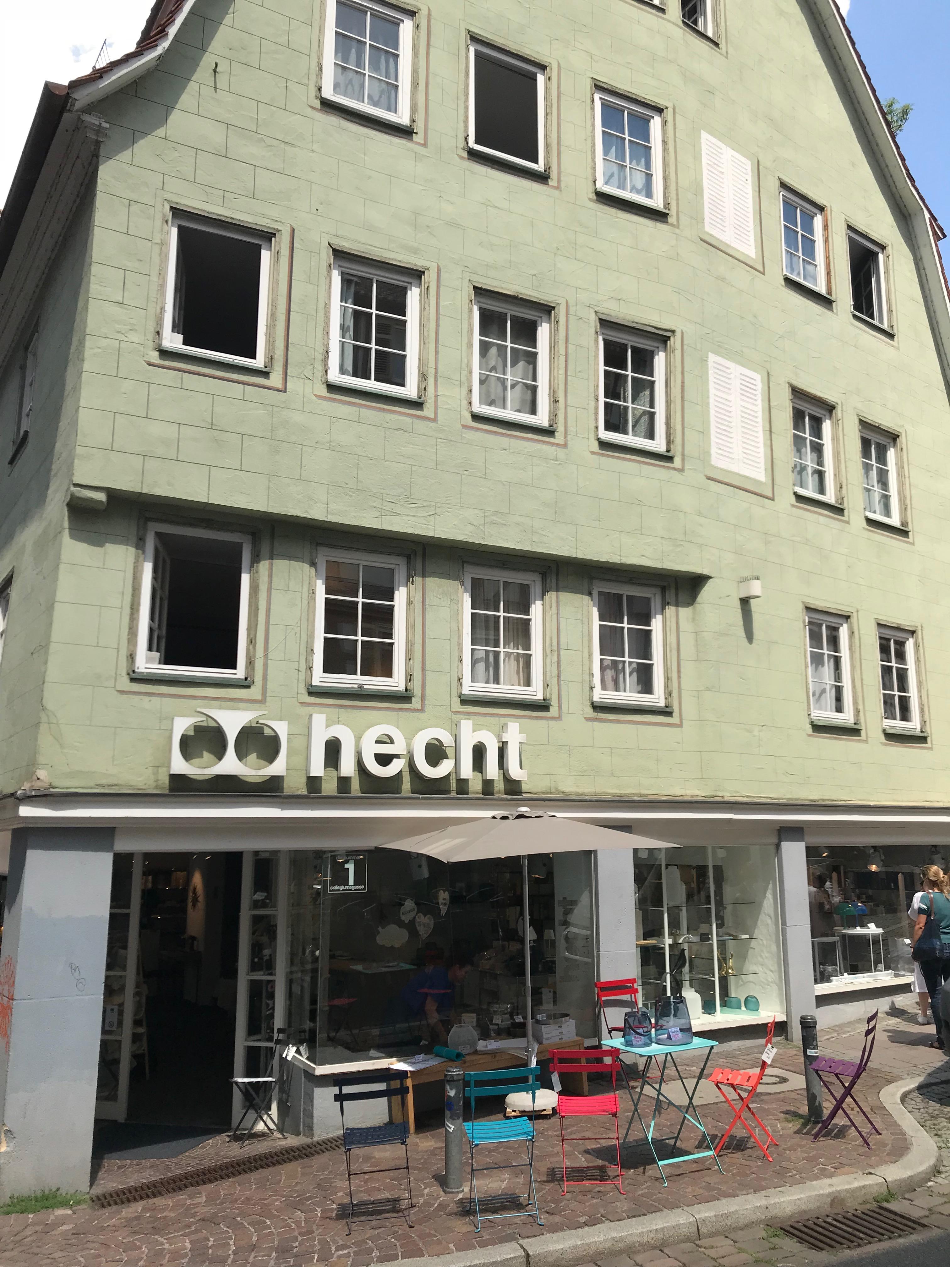 Verkaufsoffener Sonntag in Tübingen am 07.April 2019