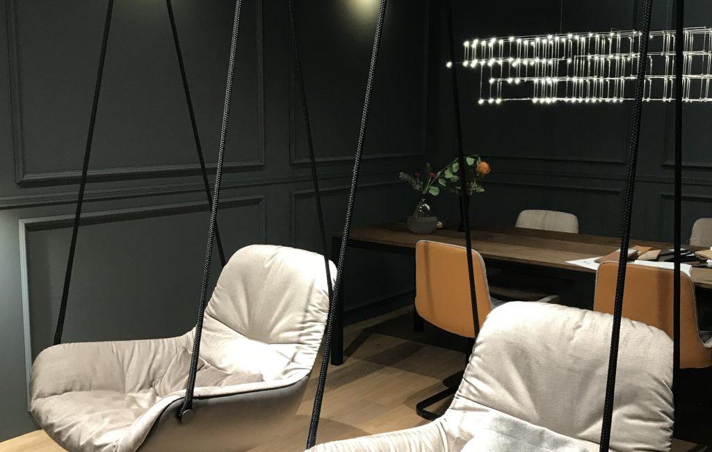 Besuch der IMM Köln – internationale Möbelmesse