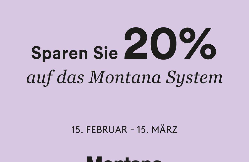 Montana System Aktion