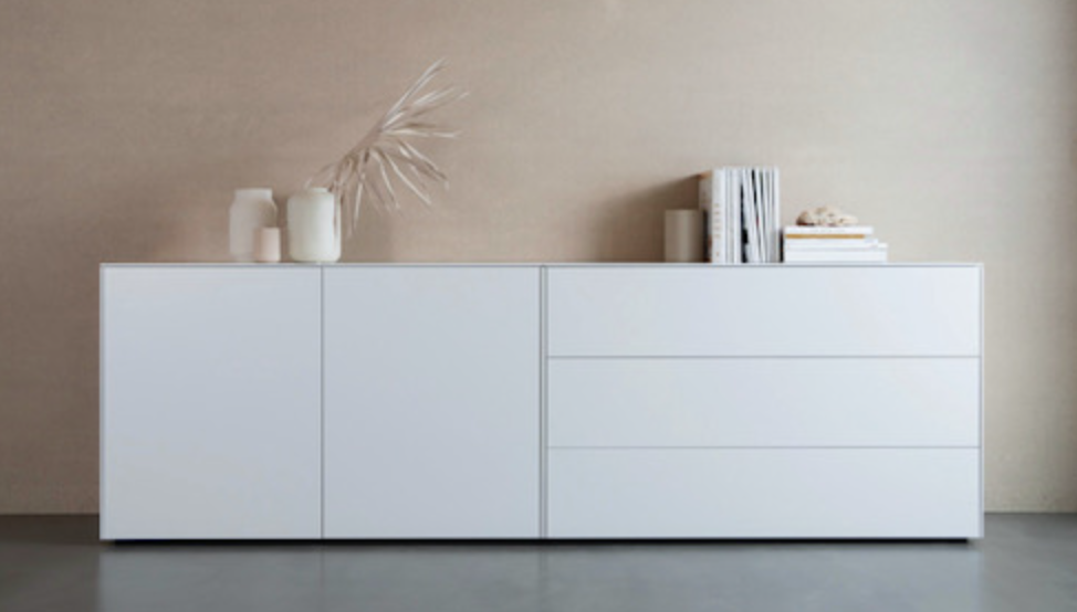 F10 Connect Sideboards