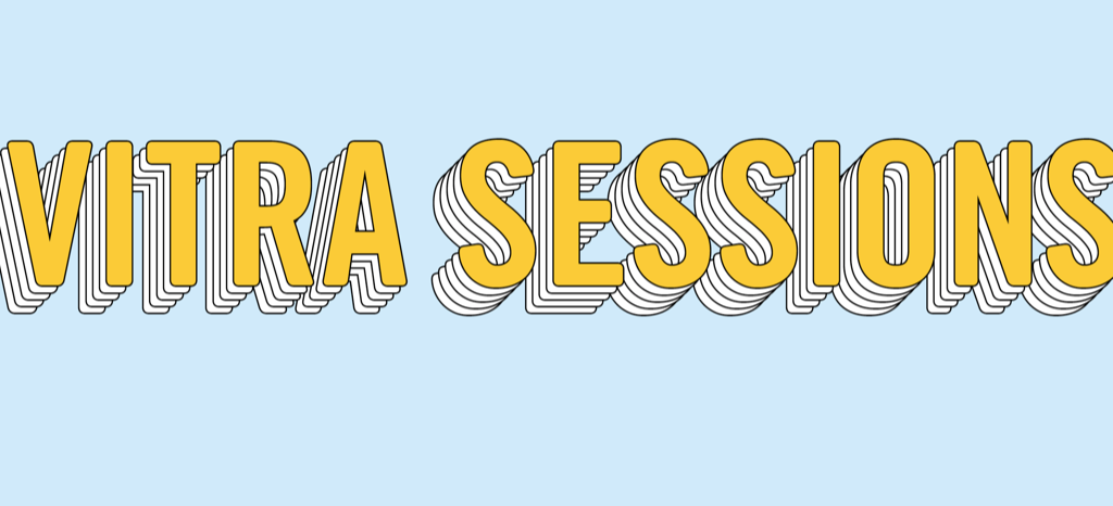 Vitra Sessions  mit hecht