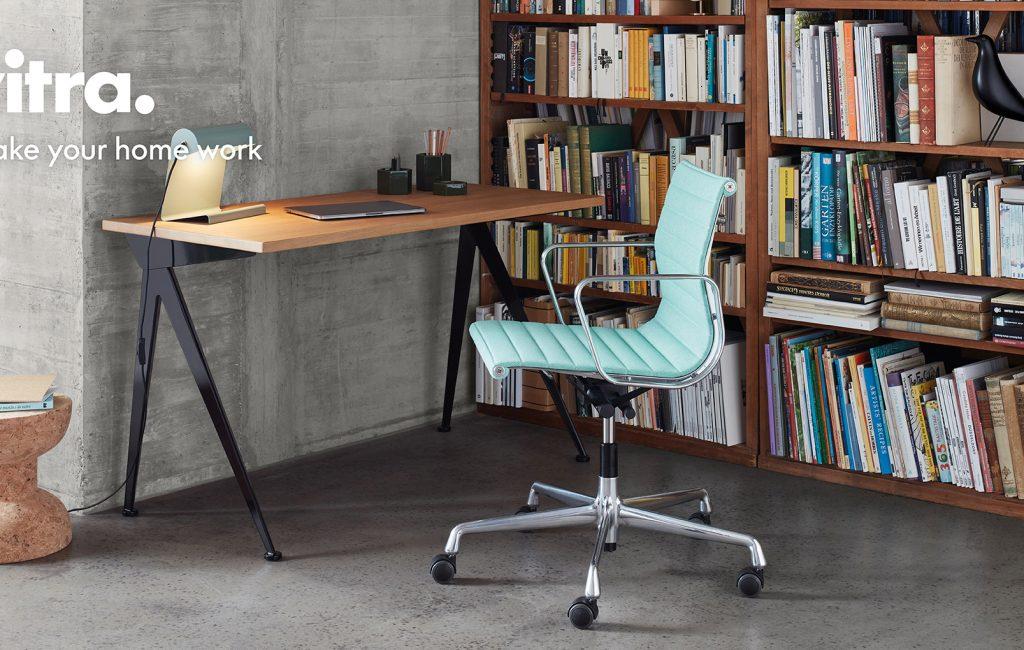 Make Your Home Work – vitra und hecht